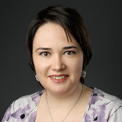 Photo of BBCC Coach, Nadya Modyanova
