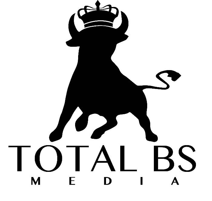 Total BS Media logo