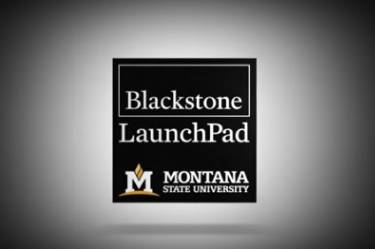 Blackstone LaunchPad at MSU logo