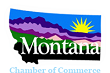 Montana Chamber of Commerce Logo