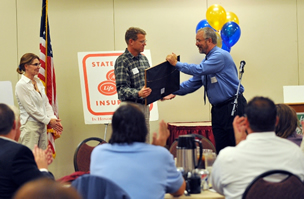 Headwater Seat Covers receives award