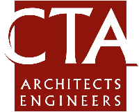 CTA Architects logo