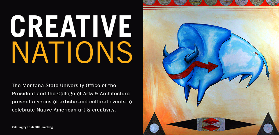 Creative Nations