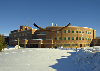 Engineering and Physical Sciences Building