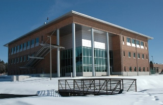 Animal Biosciences Building