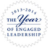 Year of Engaged Leadership