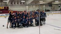 Men's Hockey Club