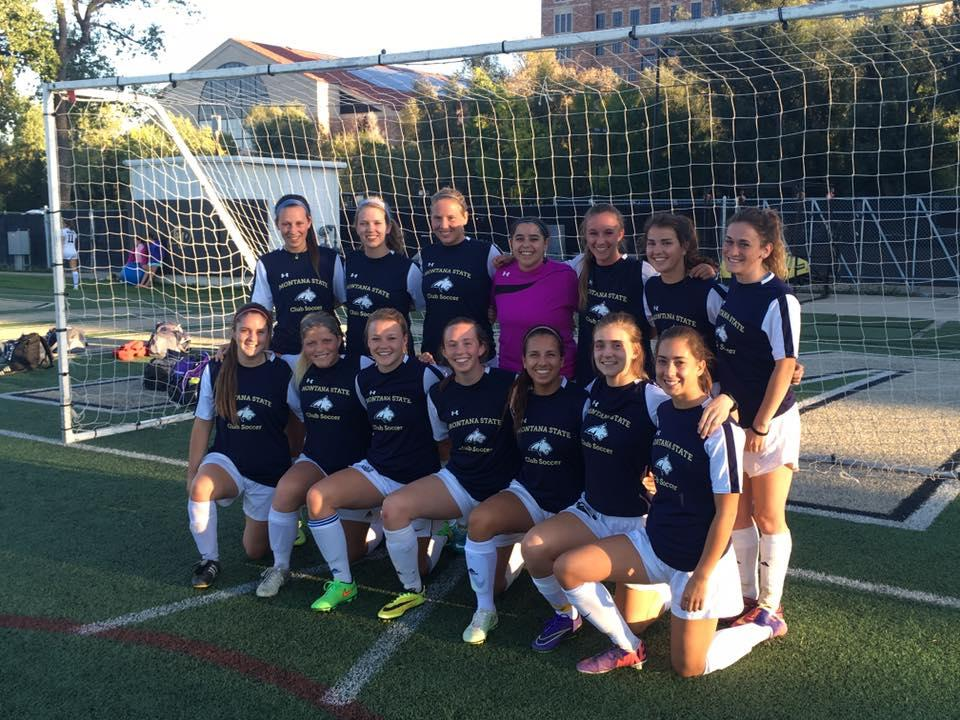 Women's Soccer Club