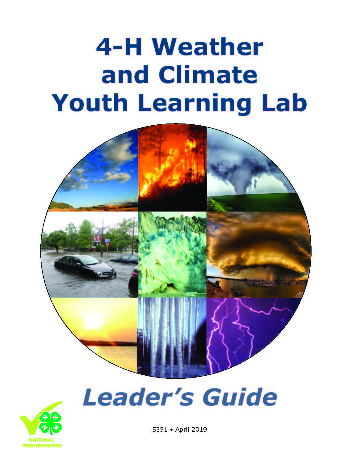 Youth Climate Curriculum