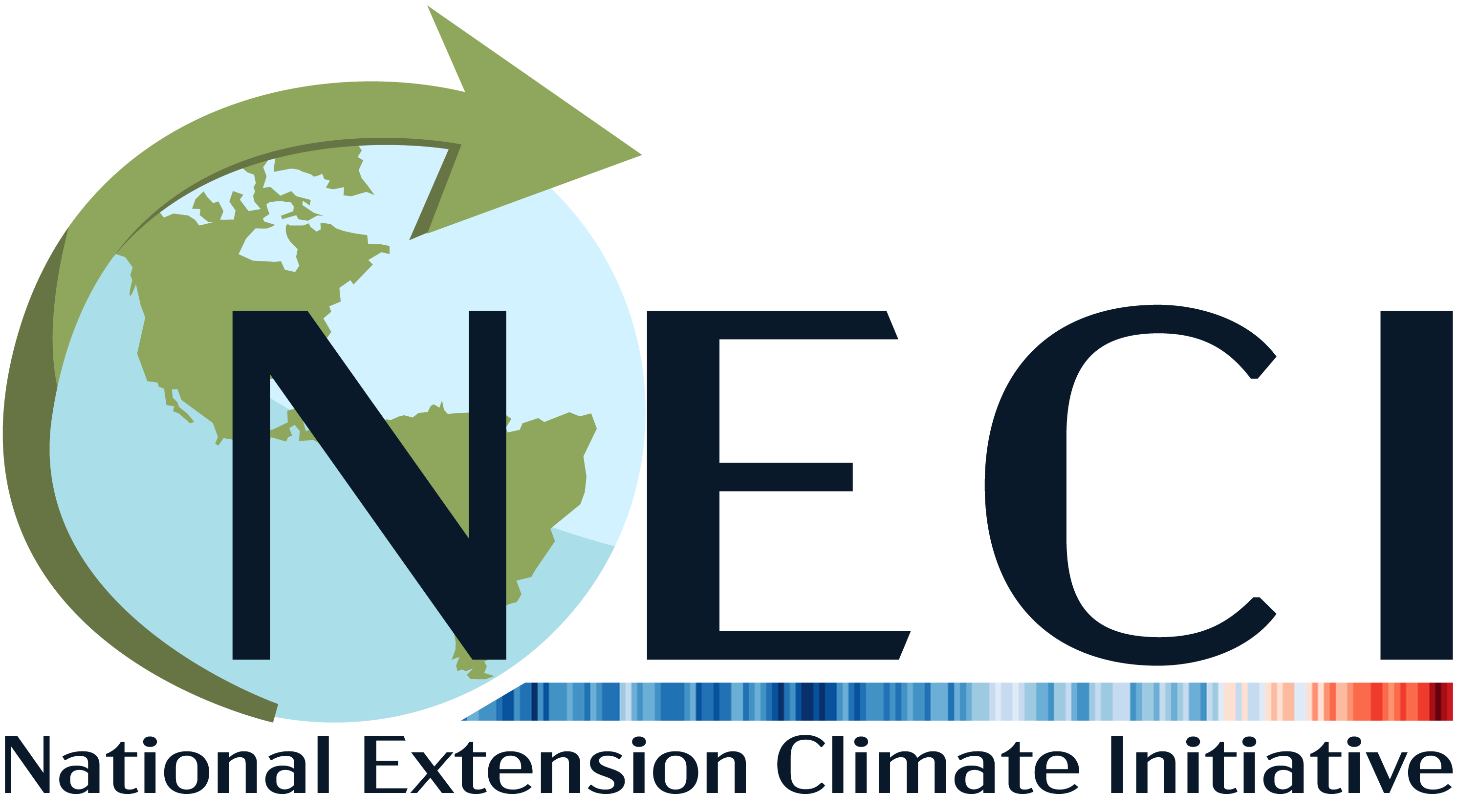 National Extension Climate Initiative