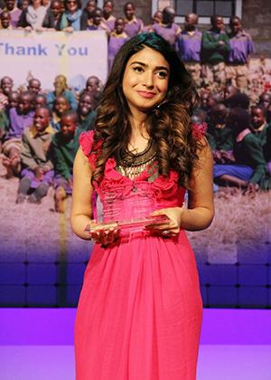 Malala Fund CEO