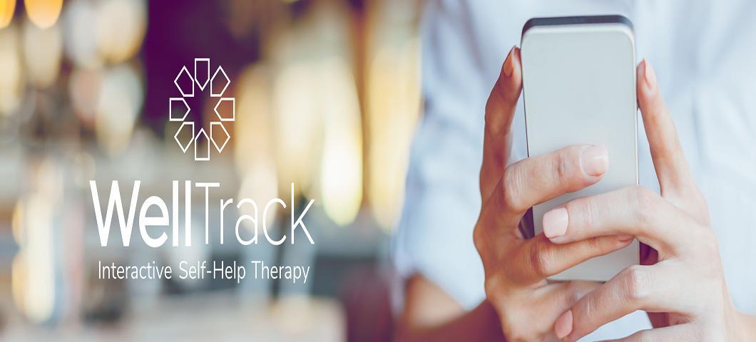 WellTrack App