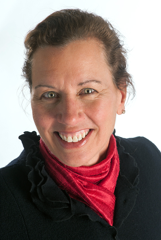Carmen McSpadden