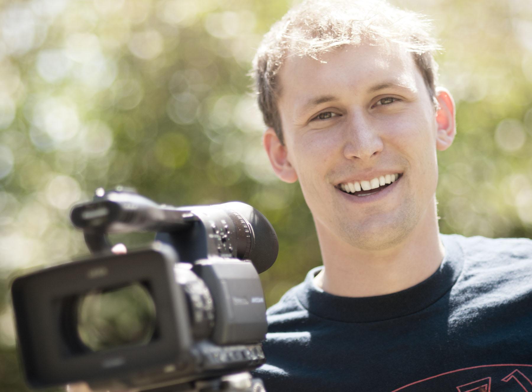 Msu Grad Student Working To Improve Children S Programming Wins Mr Rogers Scholarship