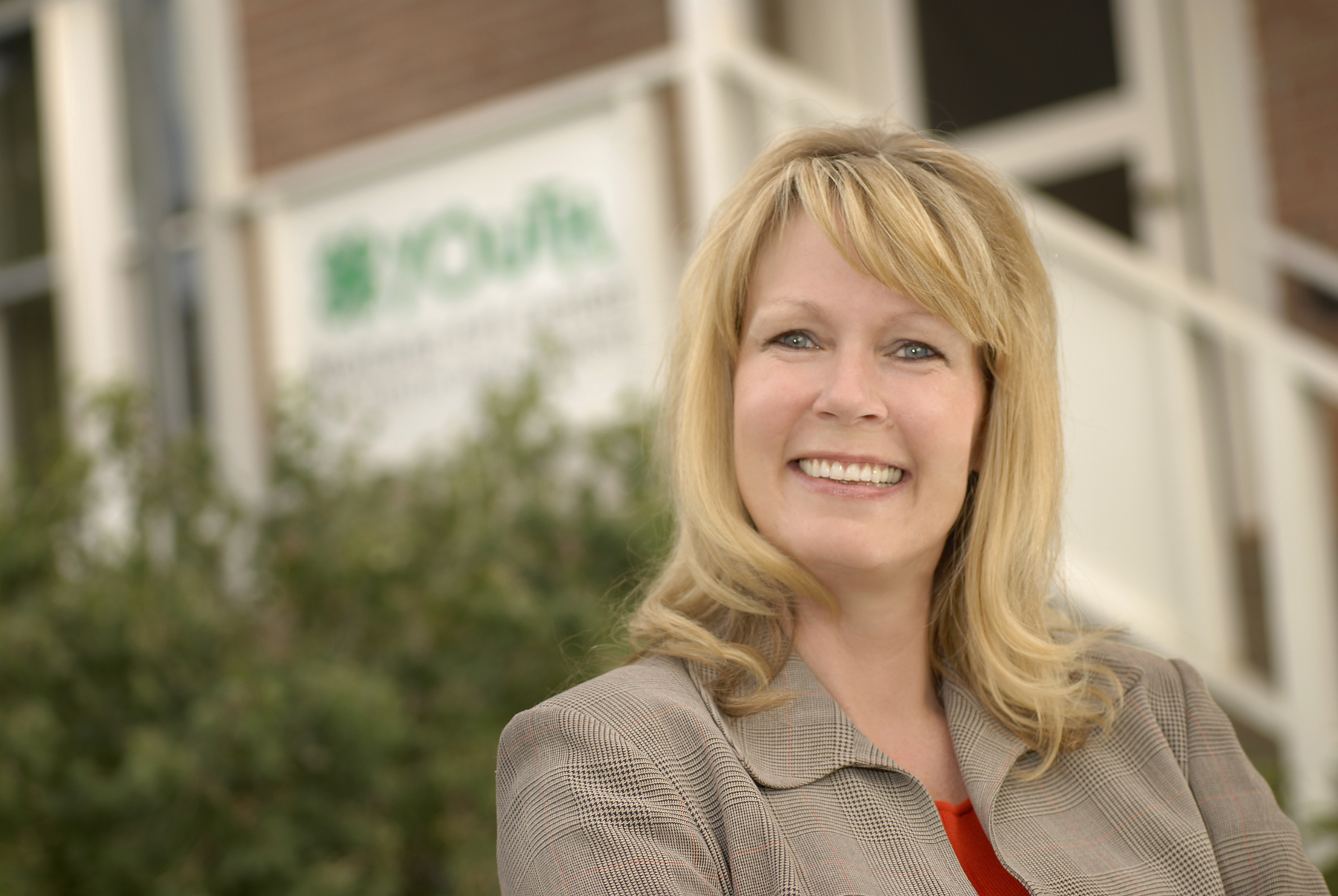 Montana 4 H Foundation Names Germann As Its Executive Director