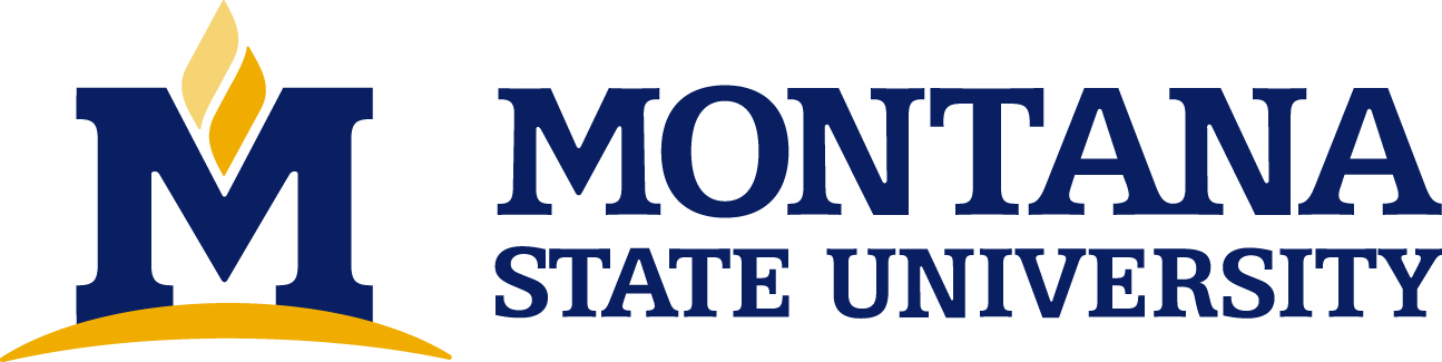 Montana State University Logo Download Page