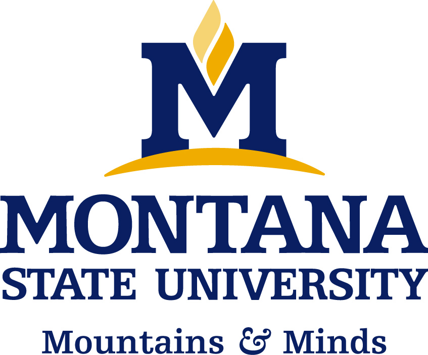 MSU Core Logo w/ Mountains and Minds