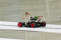 Freescale Cup Car