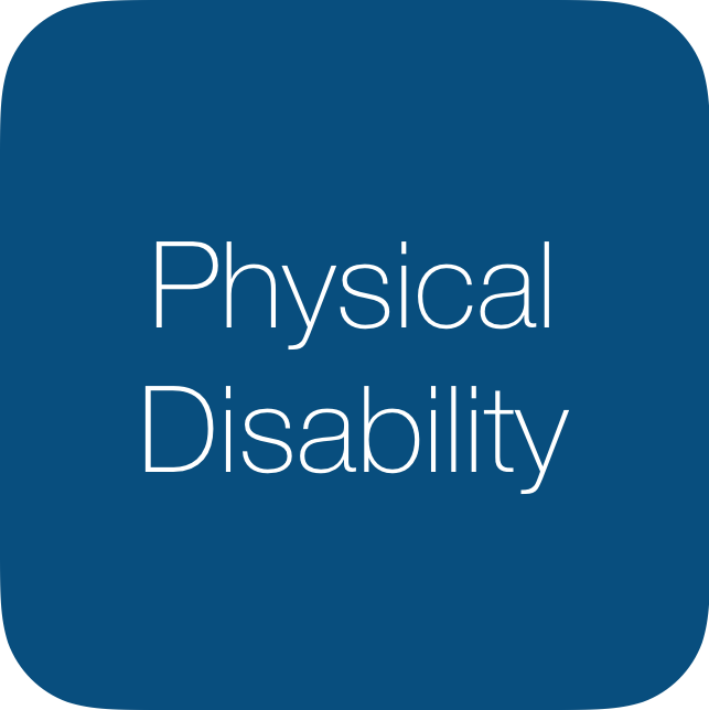 Physical Disability Documentation Guidelines