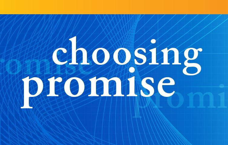 Choosing Promise header from strategic plan