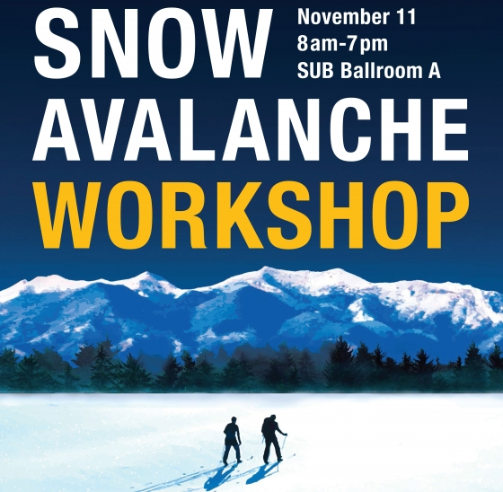2015 Snow and Avalanche Workshop