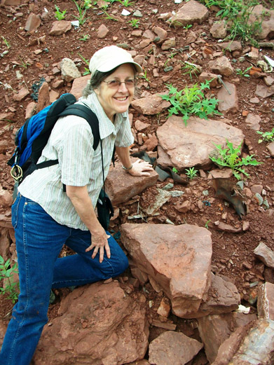 the description of paleontology career field and how to become a paleontologist While dinosaurs are a large part of your job as a paleontology and the rest out in the field or in of the path to becoming a paleontologist.