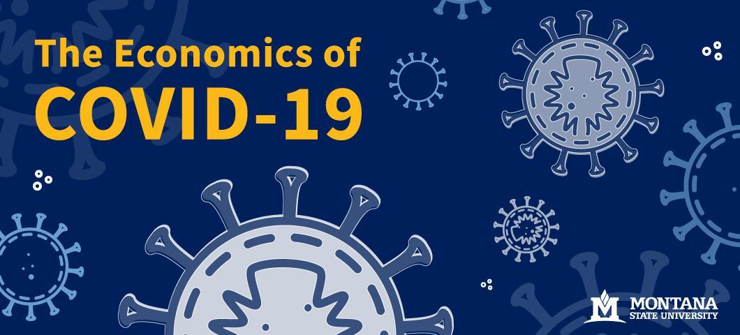 DAEE economists explore economic impacts of COVID-19