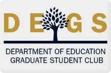 Department of Education Graduate Student Club