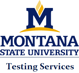 MSU Testing Services Logo