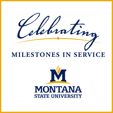 Celebrating Milestones in Service