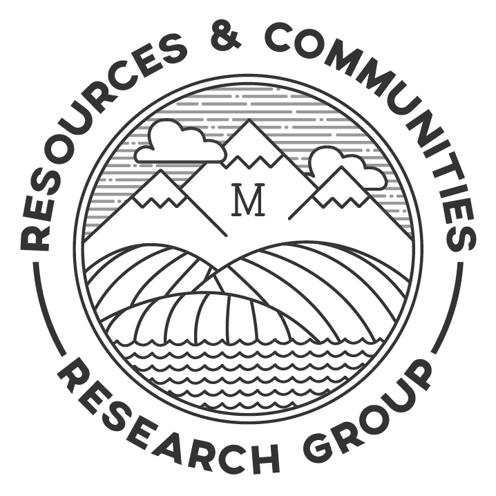 Resource and Communities Logo