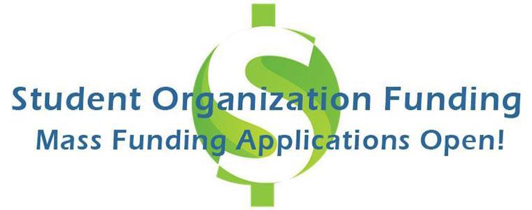 Student Organization Funding