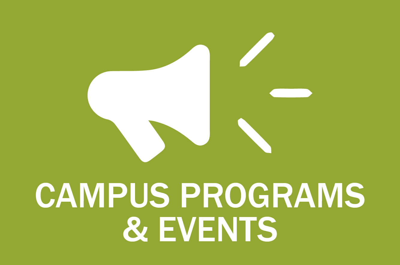 Campus Programs and Events