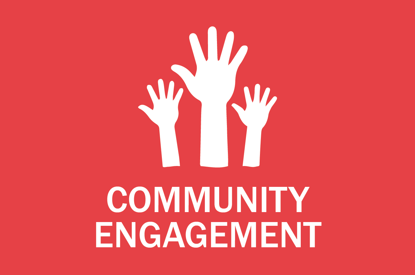 Community Engagement icon