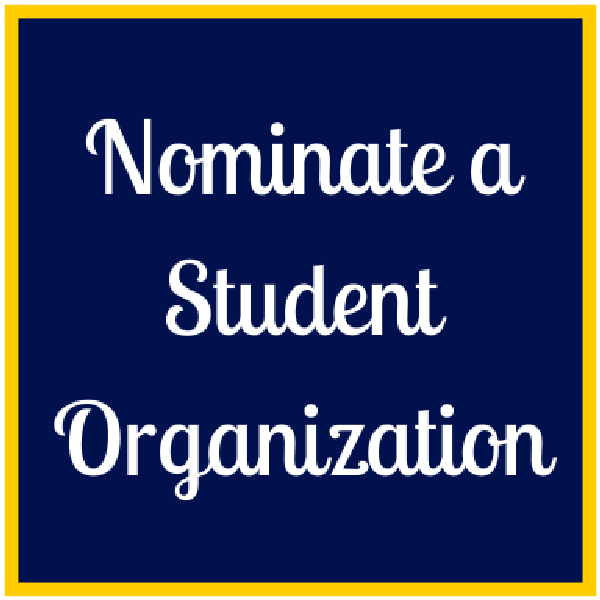 Nominate Organization