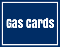 gas cards