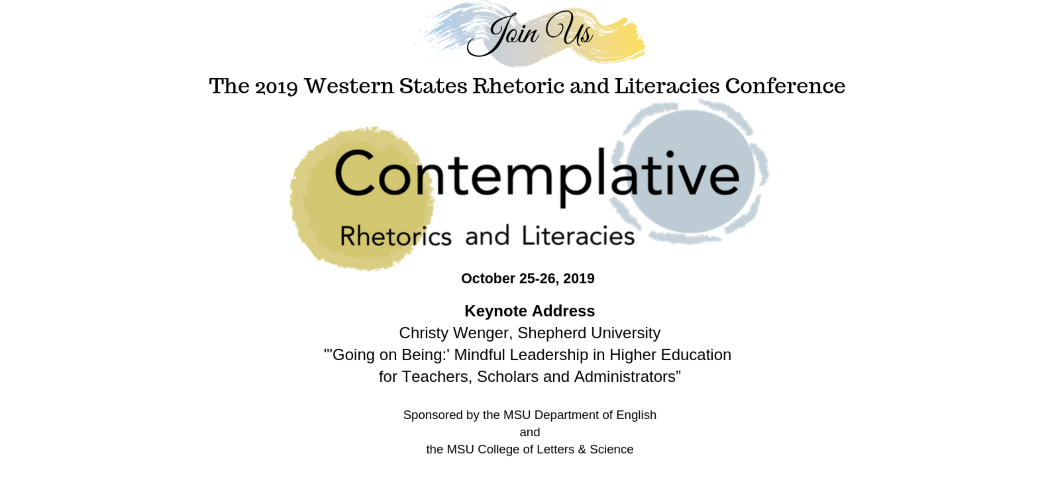 WSRL Conference