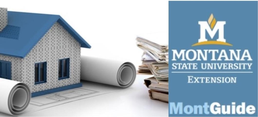 Revised MontGuide:  Life Estate