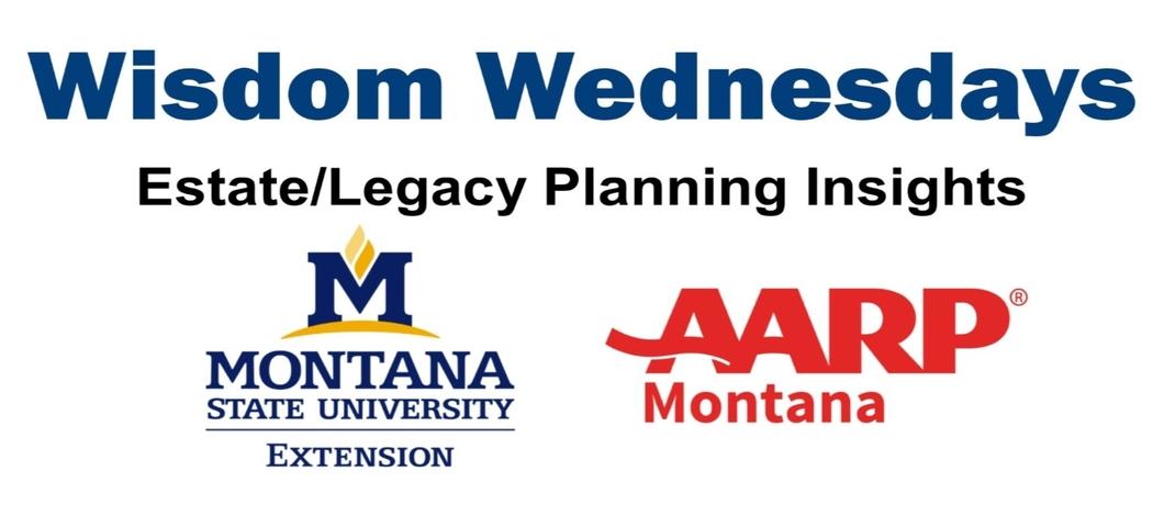 Wisdom Wednesdays Webinar Series Starts April 14