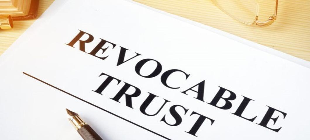 Revised MontGuide:  Revocable Living Trust
