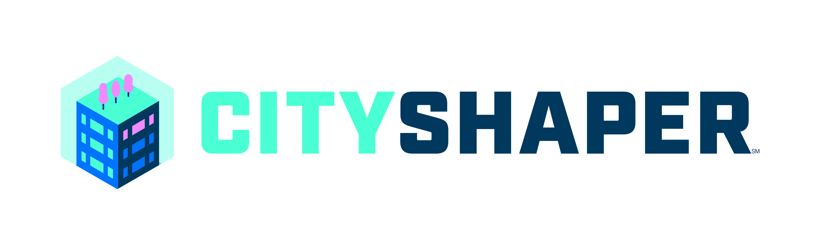 logo for City Shaper challenge