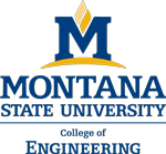 Montana State University College of Engineering logo