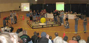 FTC Competition
