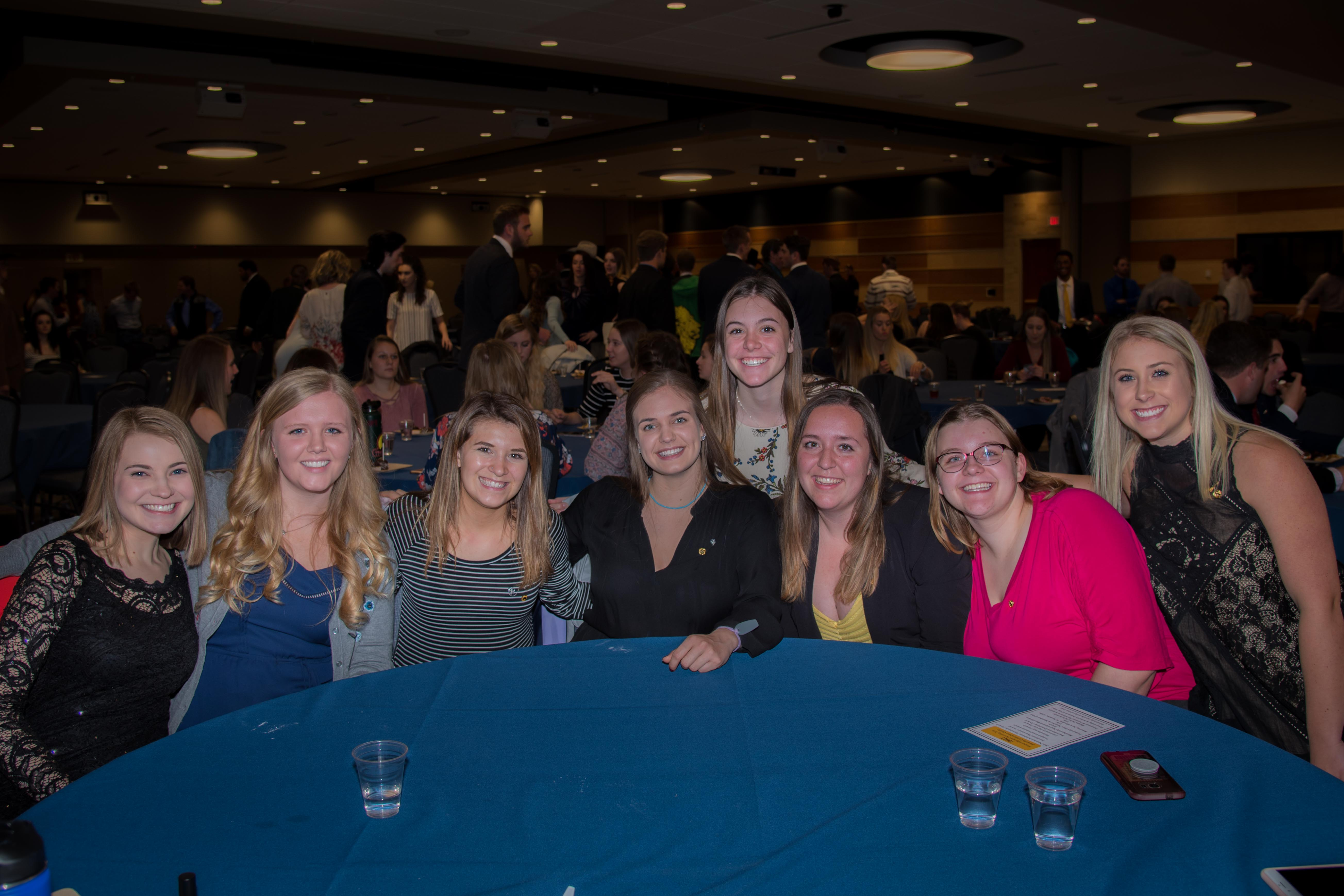 Panhellenic Group
