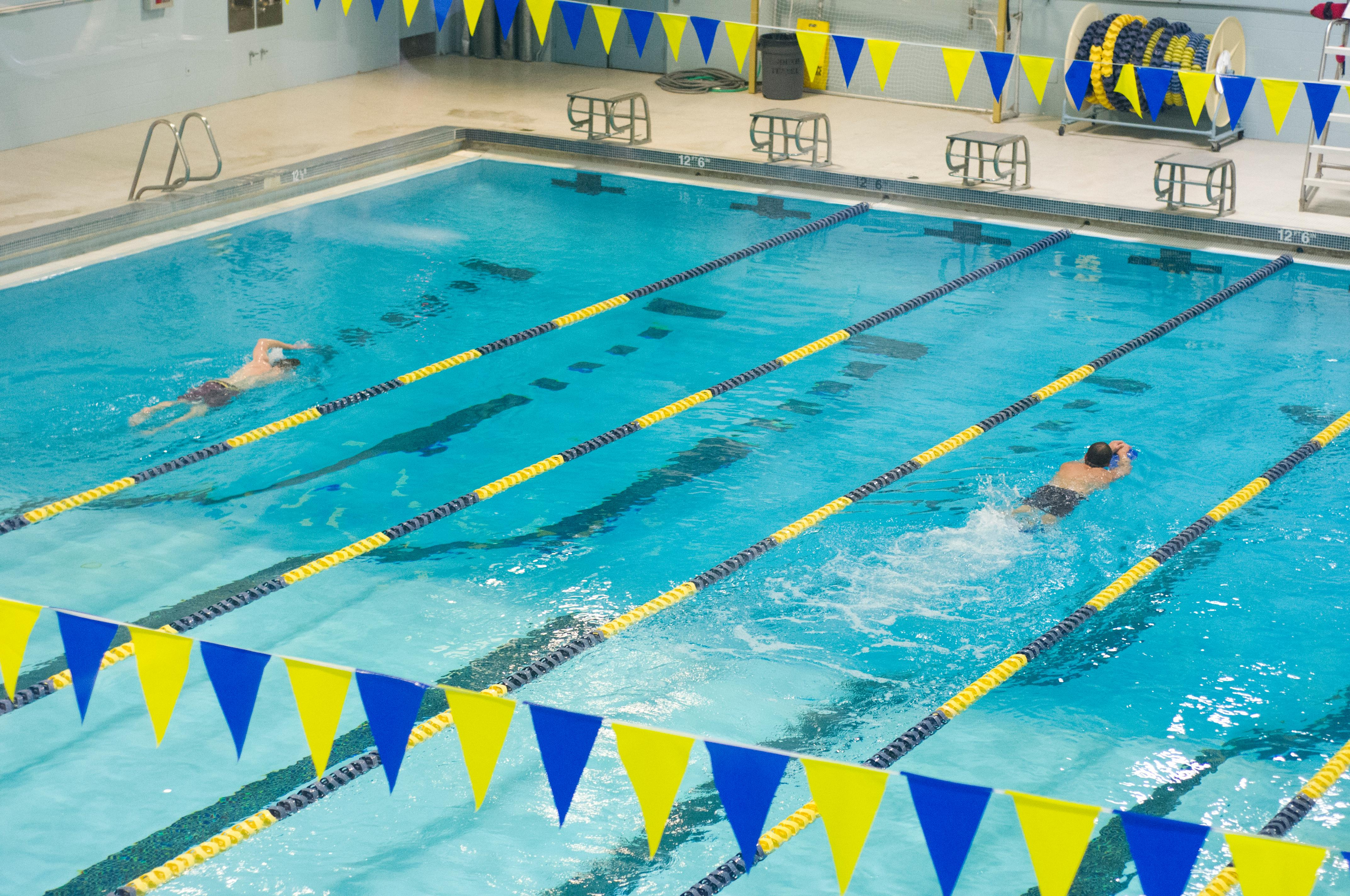 Facility photo gallery recreational sports and fitness - San diego state university swimming pool ...