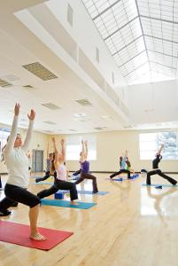Group Exercise Studio 1