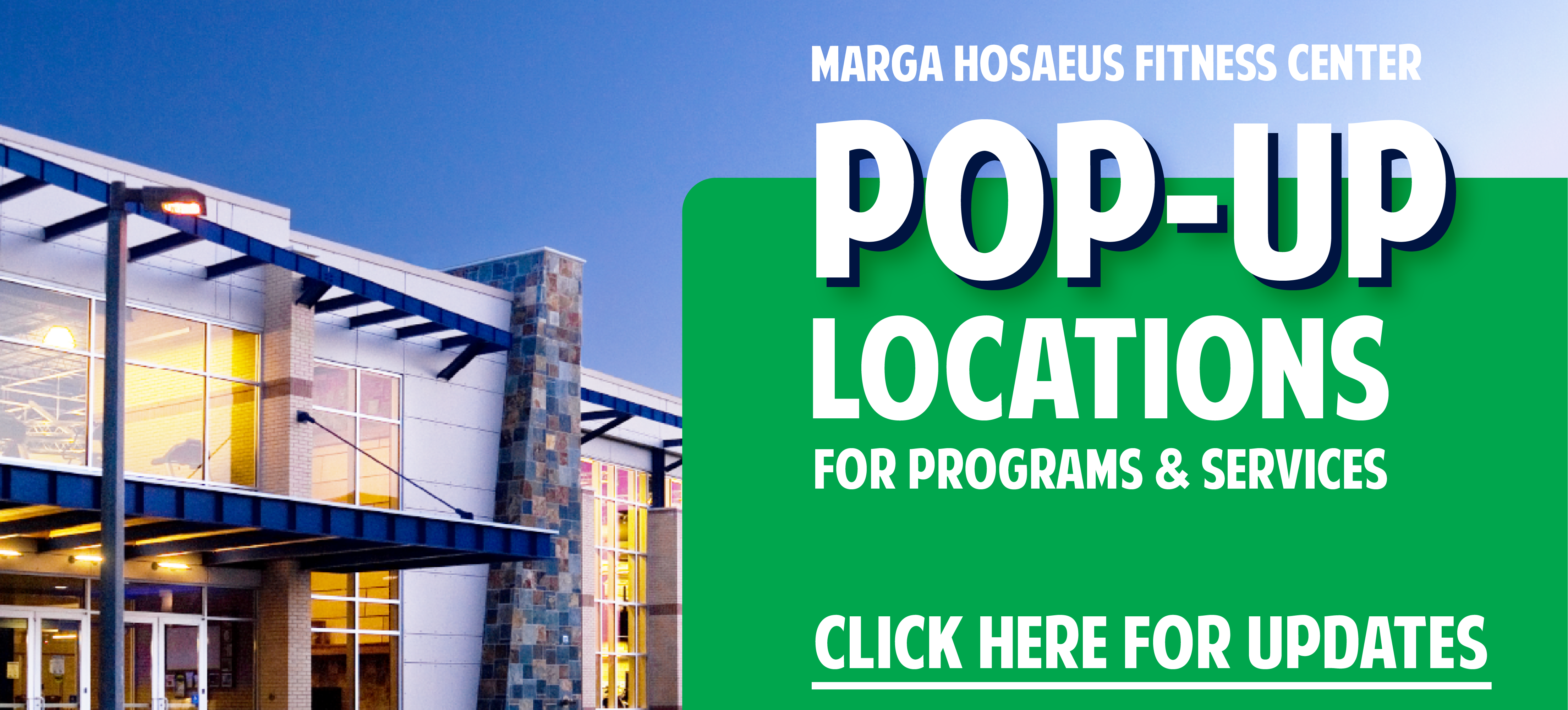 MHFC Pop-up Locations for programs and services updates link