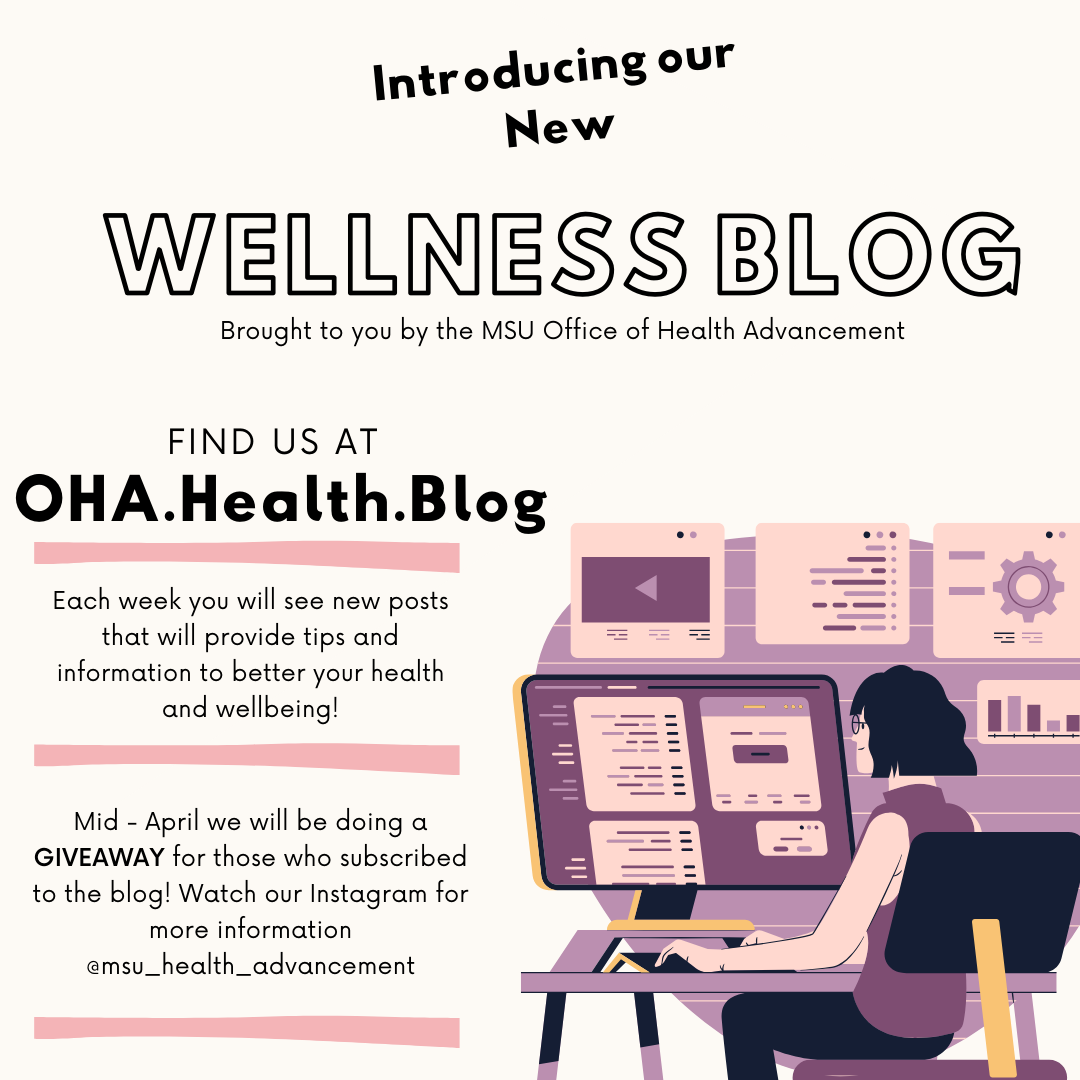 OHA Wellnes Blog