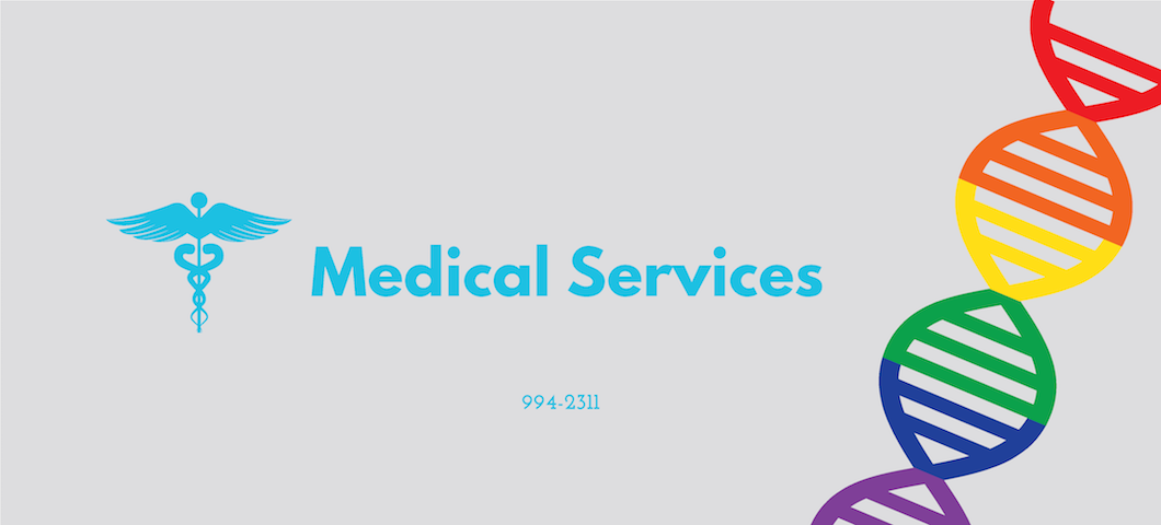 med services rainbow dna