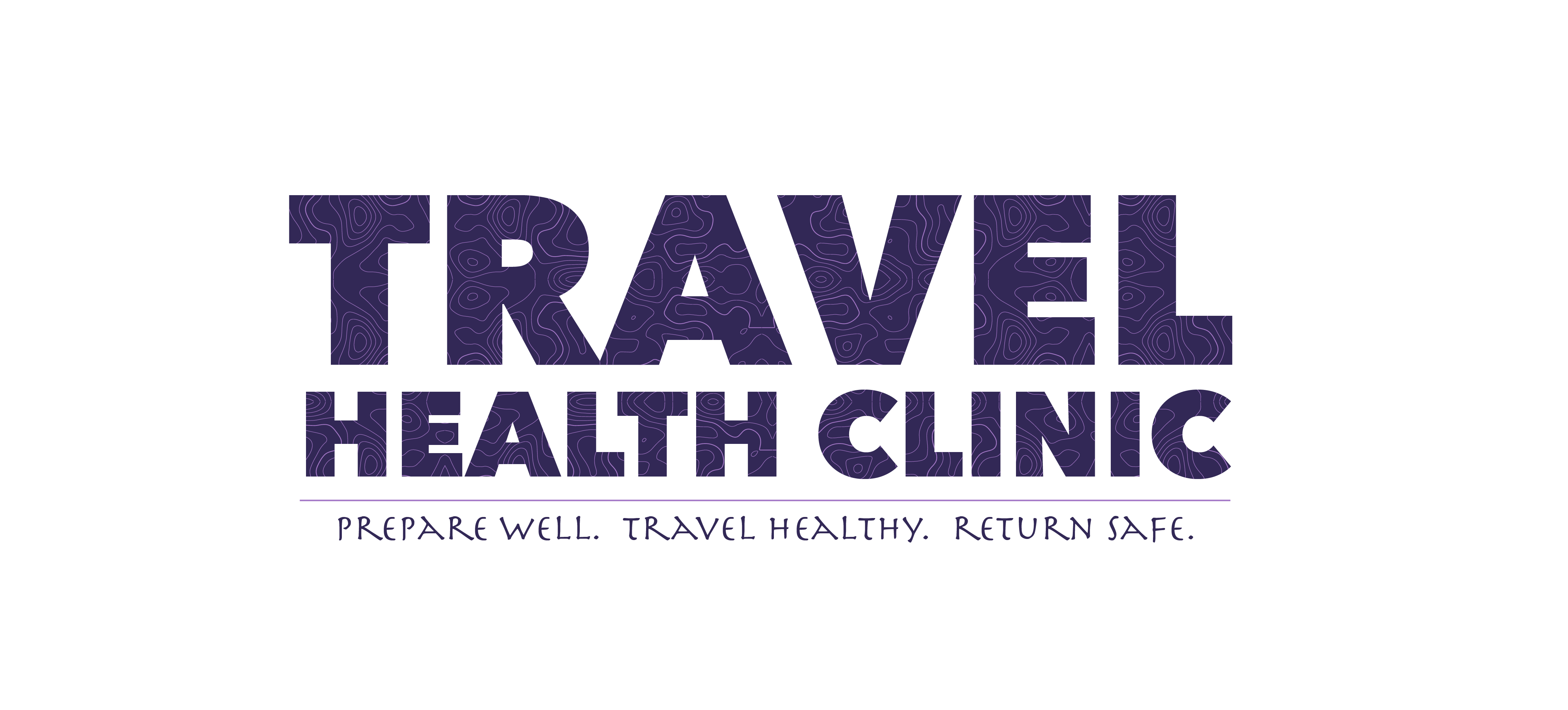 travel clinic logo